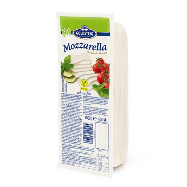 Mozzarella von Goldsteig 1kg